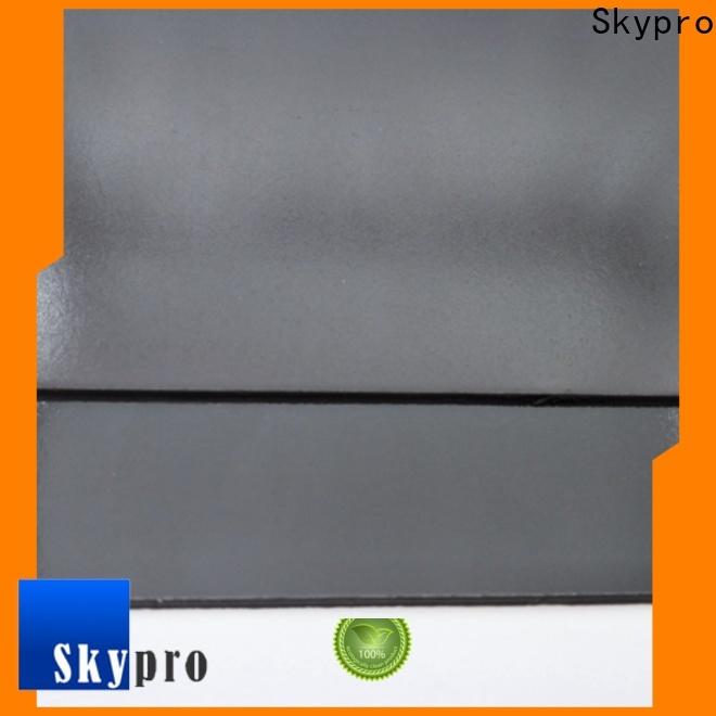 Skypro rubber floor company supplier