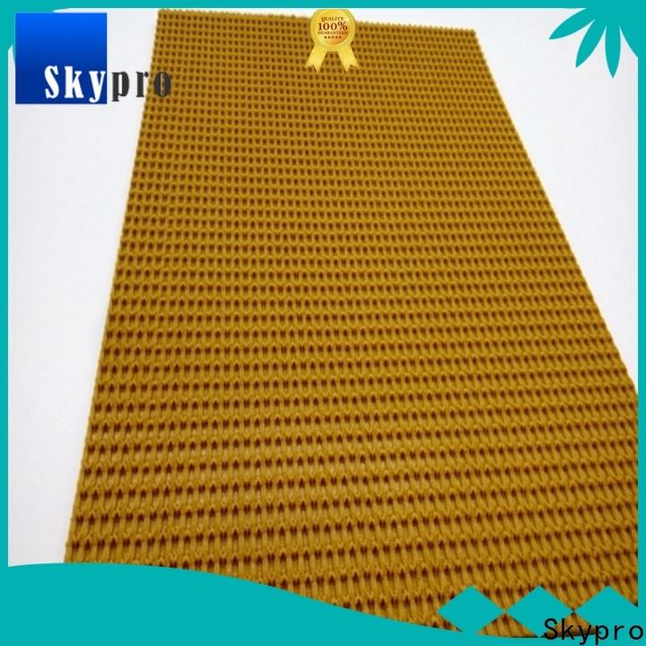 foam rubber supplier
