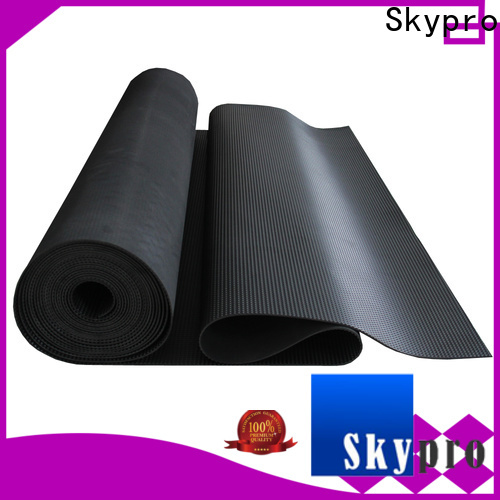 Skypro rubber bar mat for sale for farms