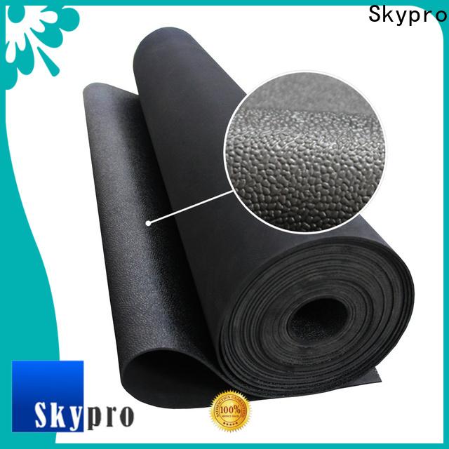 Skypro rubber matting suppliers factory