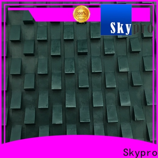 Skypro New pvc conveyor belting supplier for floor