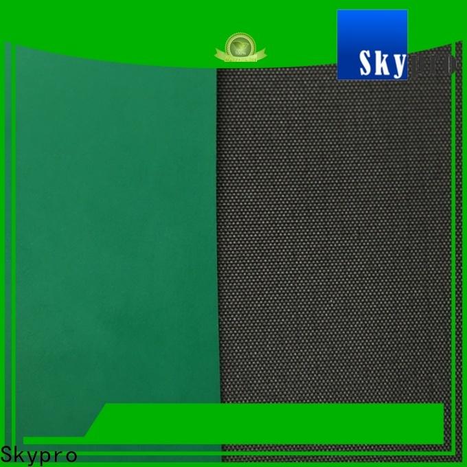 Custom polyurethane conveyor belt supply for postal sorting syste