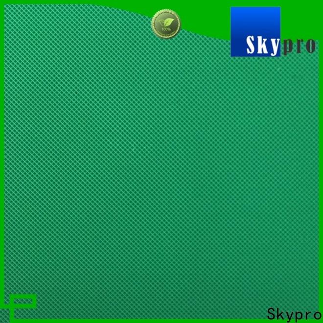 Skypro polyurethane belt supply for warehouse