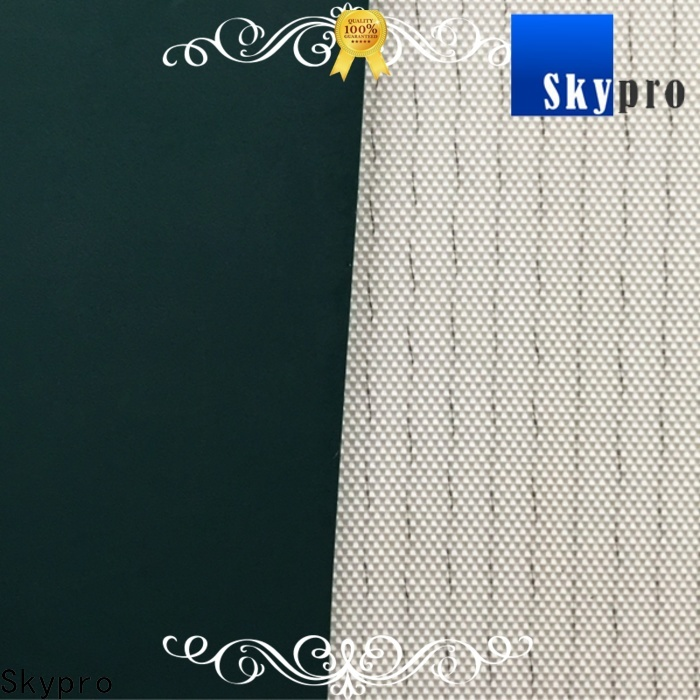 Best pu conveyor belt manufacturers manufacturer for department store