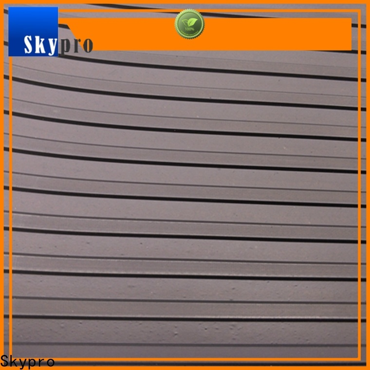 rubber matting for sale