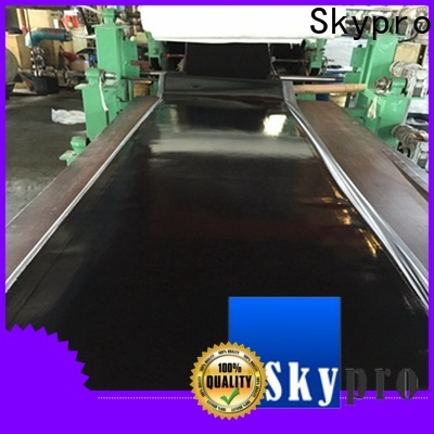Skypro Custom made buy rubber floor mats company for car