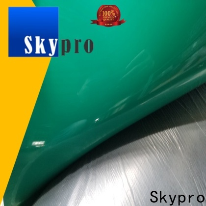 Top corrugated rubber mat supplier for car