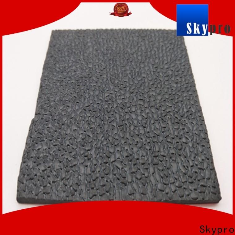Skypro rubber mat company vendor for flooring mats