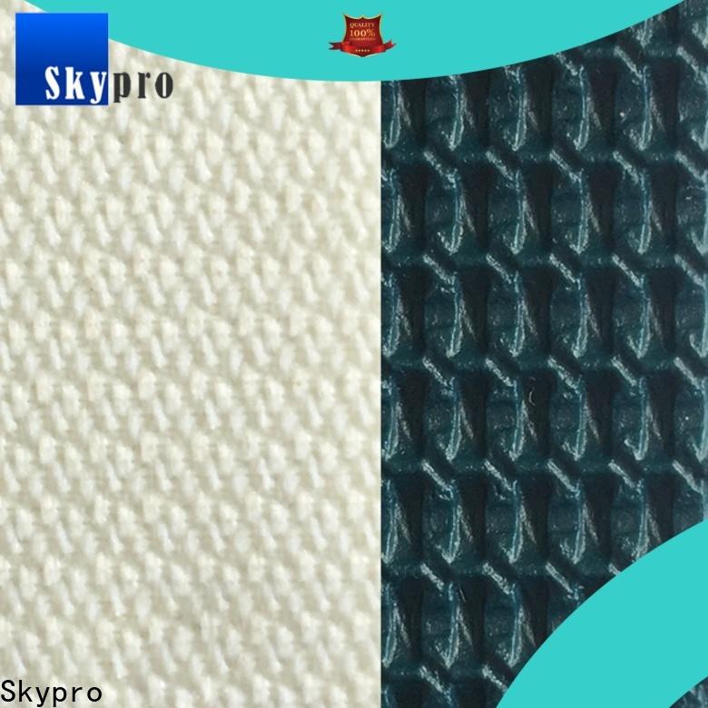 Skypro plastic conveyor belt supplier for kitchen