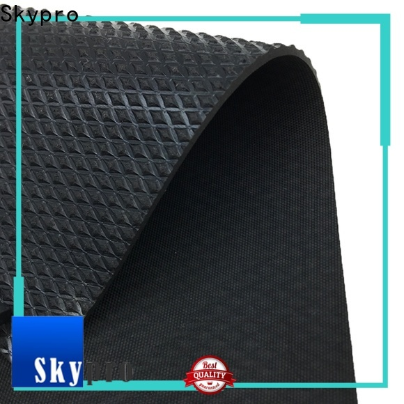 New rubber matting suppliers wholesale for flooring mats