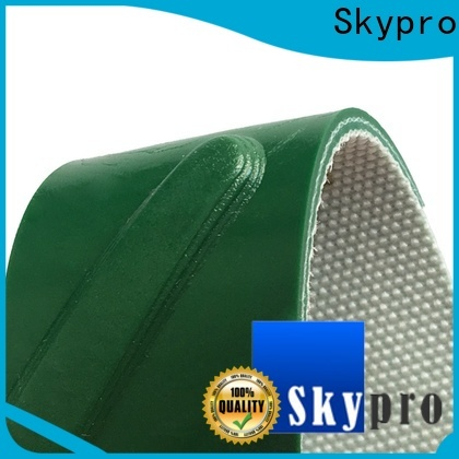 Skypro conveyor belt suppliers supply for kitchen