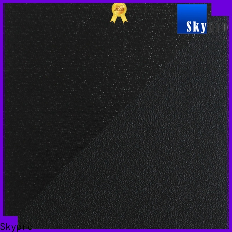 Skypro polyurethane conveyor belt vendor for warehouse
