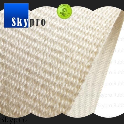 Skypro rubber conveyor belt suppliers vendor for swimming pool