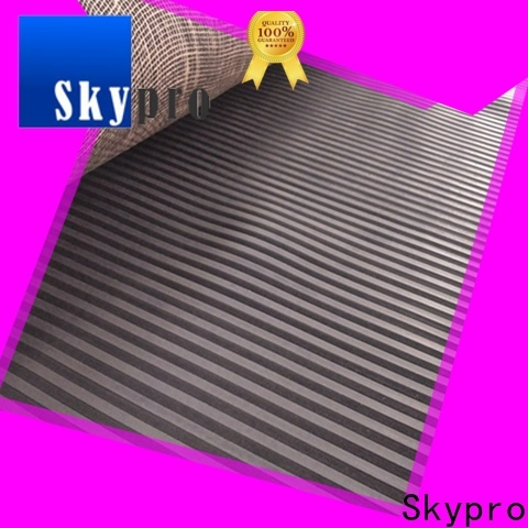 Best silicon rubber sheet supplier for car floor mats
