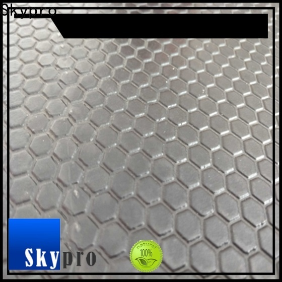 Skypro Top rubber mat company supplier for farms