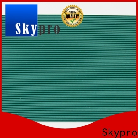 Skypro New bulk rubber mat wholesale for car