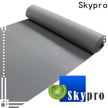 Skypro wholesale rubber flooring factory for flooring mats