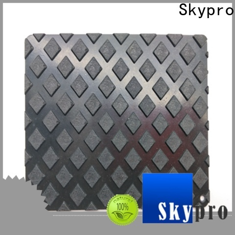 Skypro High-quality coin rubber mat company