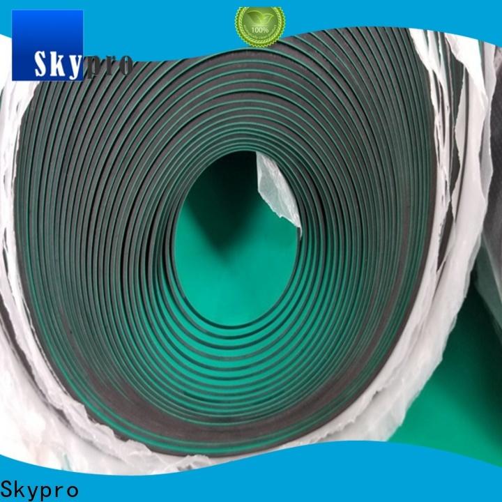 Skypro Custom rubber beer mat for sale