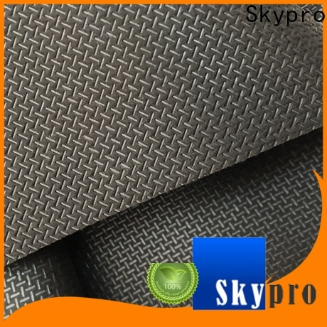 Latest custom cut rubber mats wholesale for home