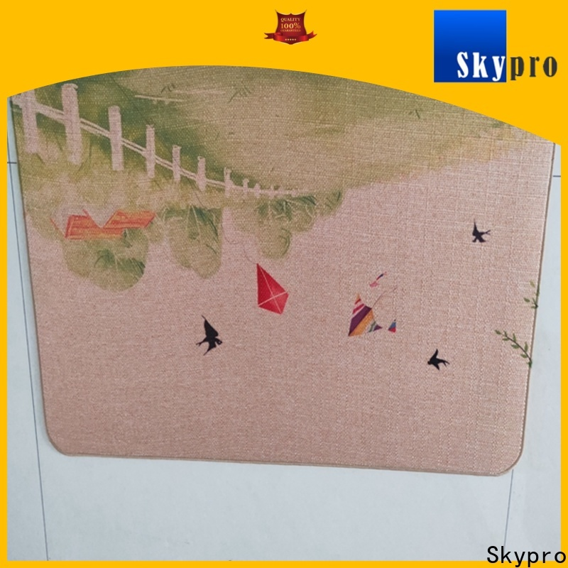 Skypro Professional buy doormats online vendor for hotel