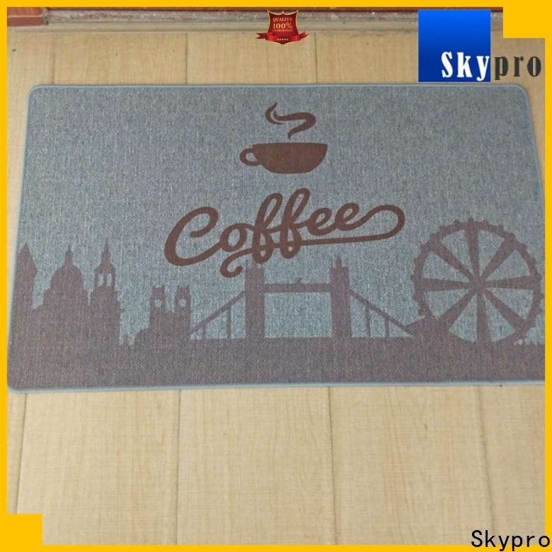 Skypro internal door mats manufacturer for aprtment