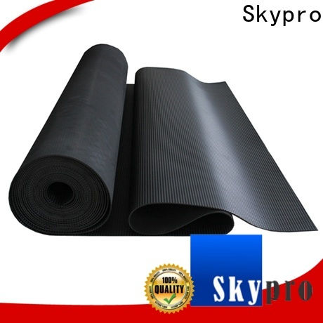 Skypro Latest rubber matting suppliers wholesale for car