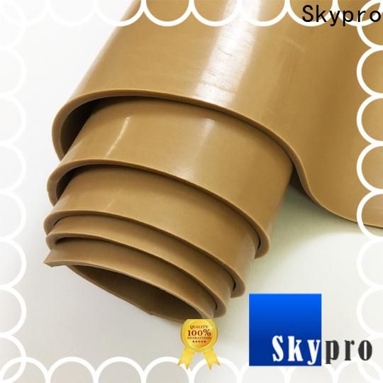 Skypro rubber tile supply for farms