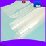 High-quality pet plastic sheet wholesale for face shield