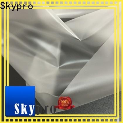 Skypro tpu sheet manufacturers supplier for raincoat