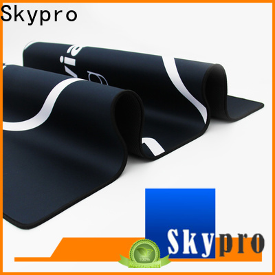 Skypro personalized mouse pads factory for computer accessory