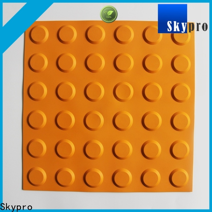 Skypro pvc mats suppliers wholesale for floor