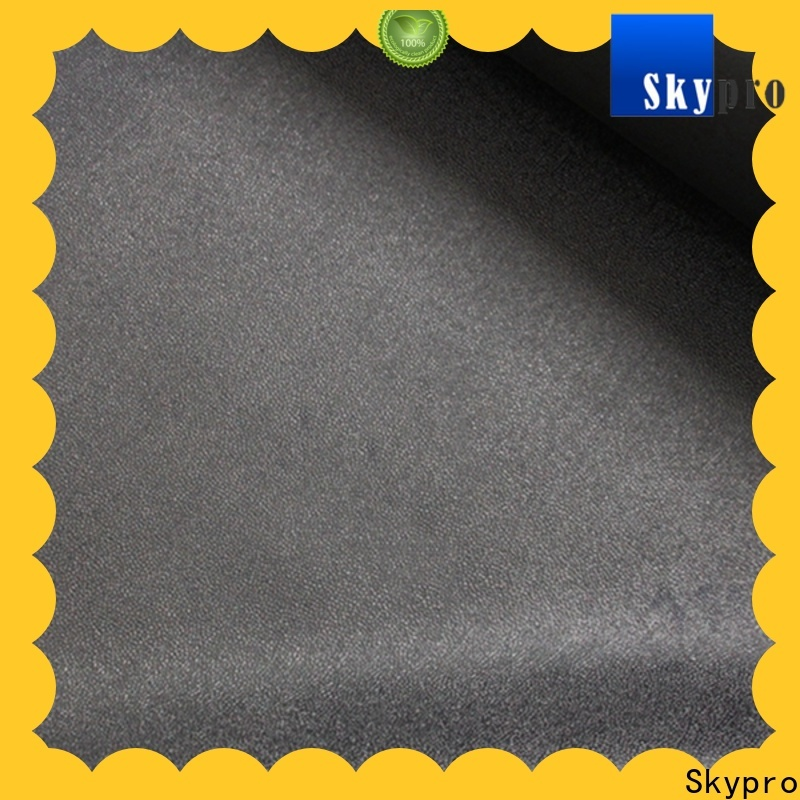 Skypro coin rubber mat vendor for flooring mats
