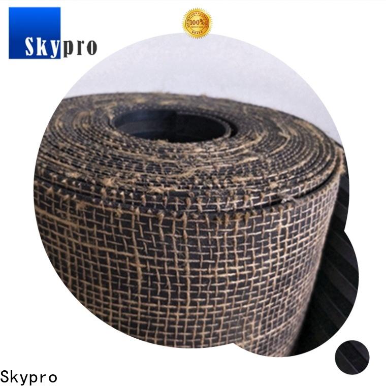 Skypro High-quality bulk rubber mat wholesale for home