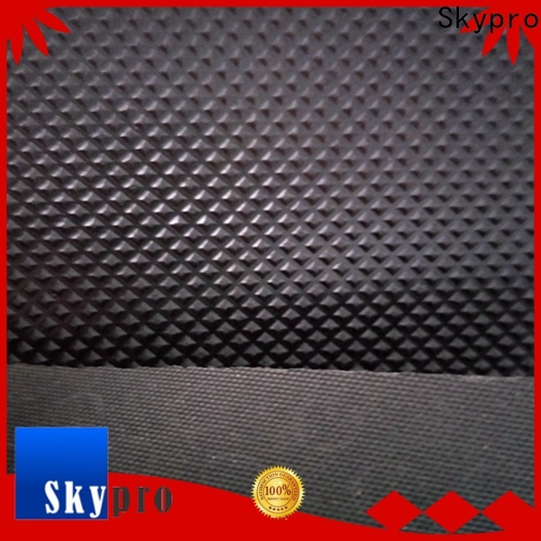 Skypro High-quality wholesale rubber flooring manufacturer