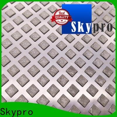 Skypro custom rubber floor mats factory