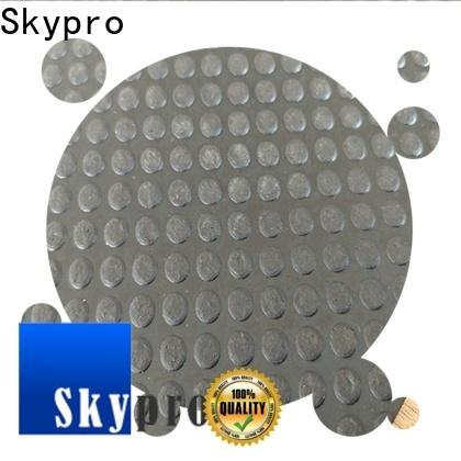 Skypro Custom custom cut rubber mats supplier for car