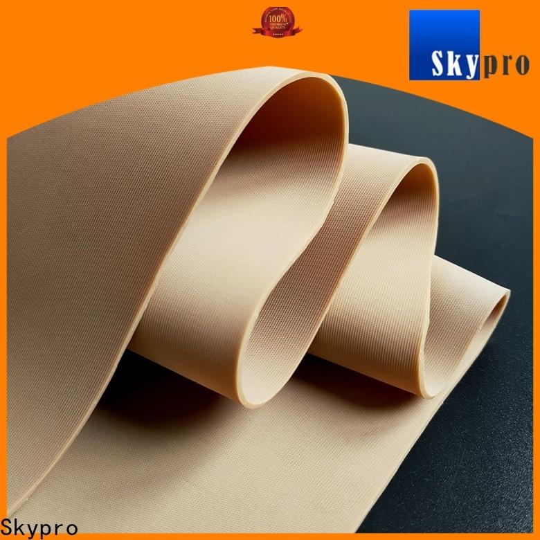 Skypro rubber mat manufacturers supplier