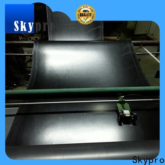 Skypro Best corrugated rubber mat vendor for farms