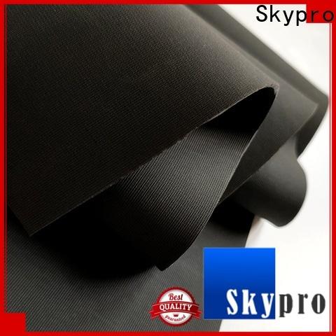 Custom made rubber matting manufacturer