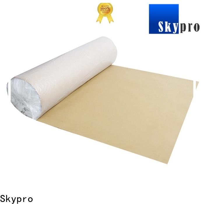 Skypro rubber flooring company factory