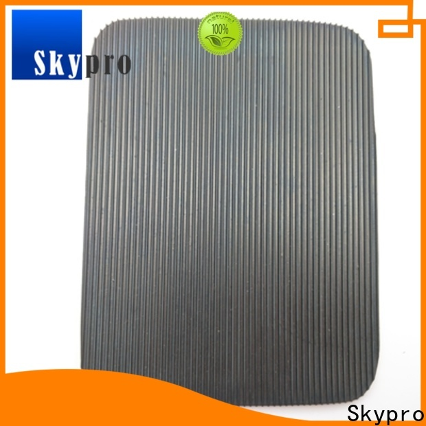 Latest rubber gym mats company for car