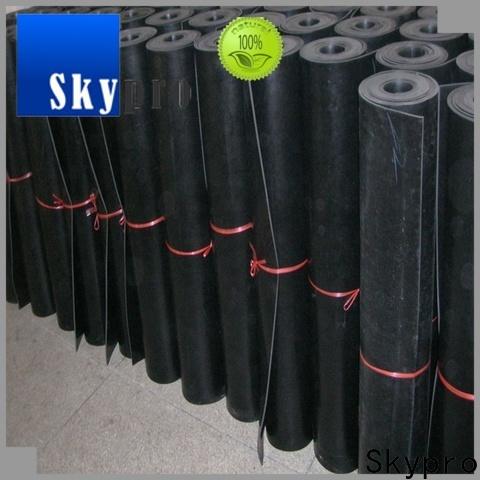 Skypro Latest the rubber flooring company vendor for car