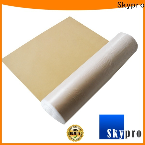 Skypro rubber flooring manufacturers company