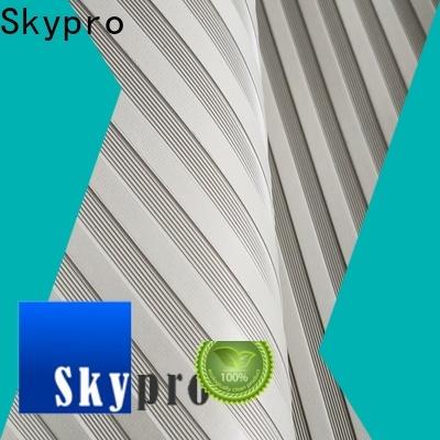 Skypro Professional rubber floor price manufacturer