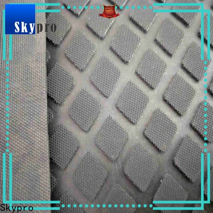 New rubber tiles price company for home