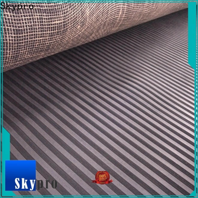 Skypro large rubber mats factory for home
