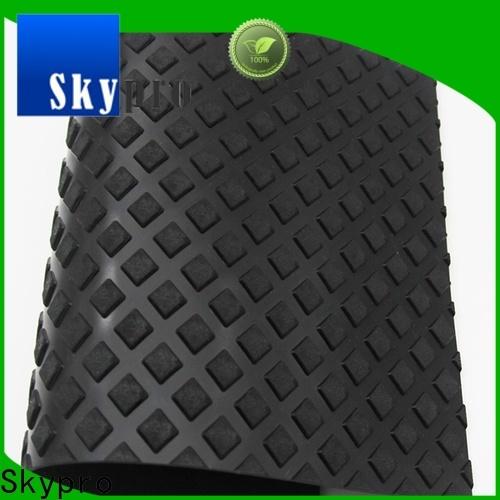 Skypro Professional rubber mat wholesale for sale