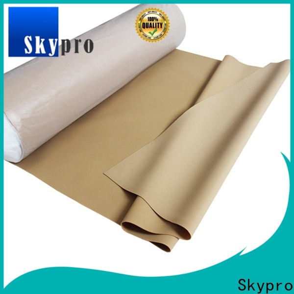 Skypro the rubber flooring company supplier for flooring mats