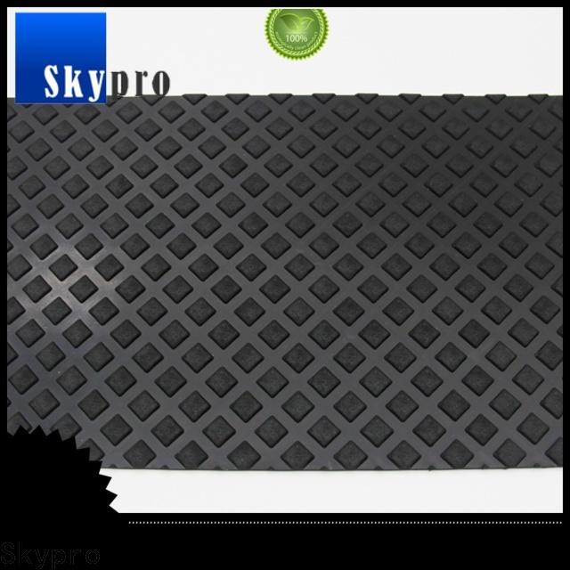 Skypro Best wholesale rubber flooring manufacturer for home